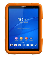 For Sony Xperia Z3 Tablet Compact Case, Rugged Shockproof Tablet Cover Case For Sony Xperia Z3 Tablet Compact 8.0 8""