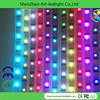 led strip tail brake stop light pixel rgb WS2801 led strip WS2801 WS2801c led 5050 RGB tape