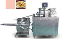 High Productivity Cake/Cookie/ Small Steamed Bun Machinery