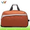 waterproof nylon travel bag on wheels for business