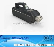 SIM-MAX E2008 Hand-held car bomb detector