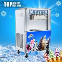 migliore vendita di prodotti di raffreddamento ad aria a buon mercato gelato linea di produzione
