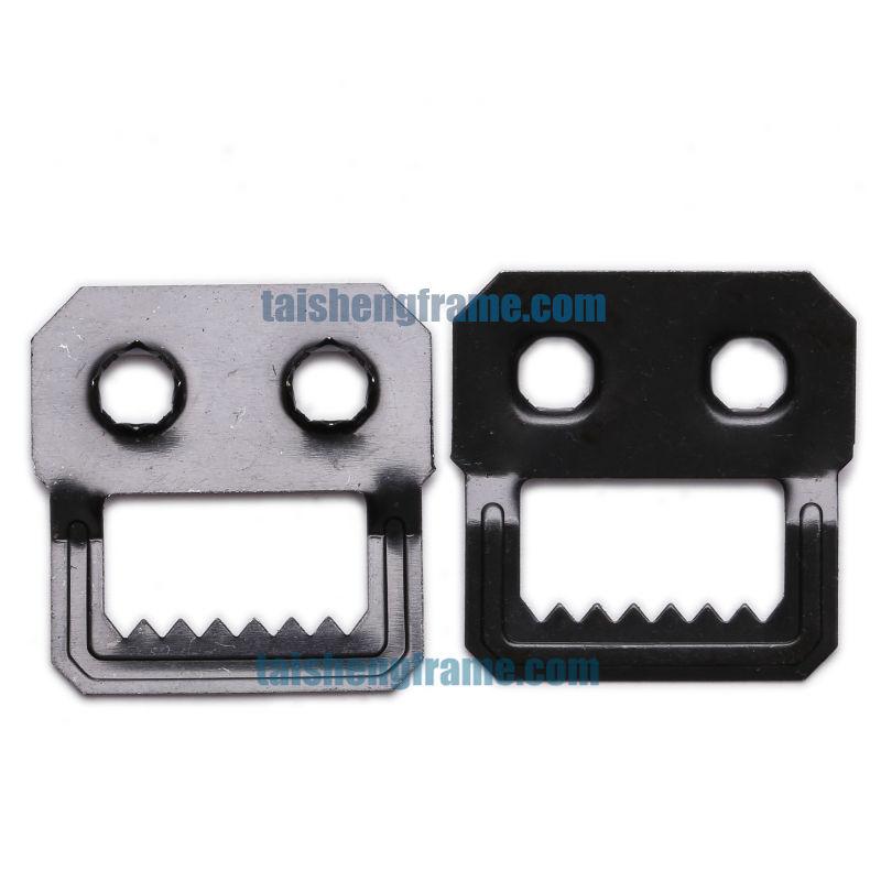Pozzi 4-hole Hanging Plate Loose Ts-k094 22*37mm Self-fix Hardware ...