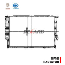 Auto engine radiator from Shanghai OEM manufacturer for VOLKSWAGAN MAGOTAN FAW 2012 OE No# 1TD121253 (DL-B370)