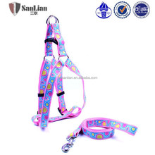 Wholesale dog vest and lead