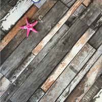 Laminate Reclaim Old Flooring for cabin/urban loft/cottage