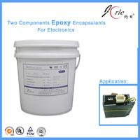 epikote pouring sealant for electronic