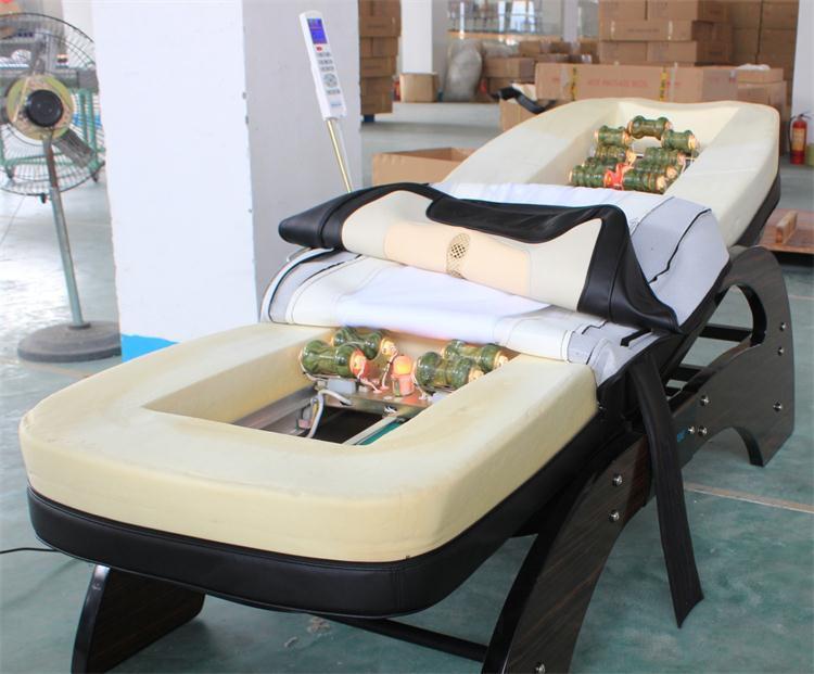 Lontano infrarosso giada massaggio letto in vendita massaggi tabelle id prodotto 1784044592 - Letto da massaggio ...