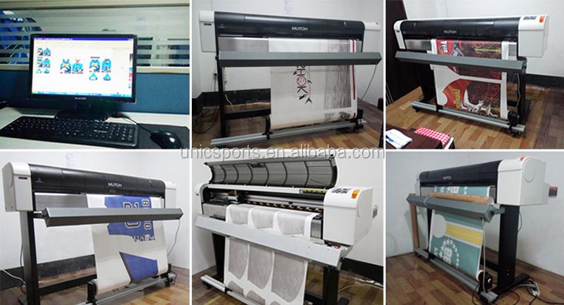 Design Printing Procedure