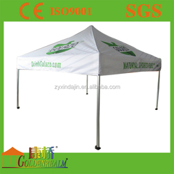 Family Camping Customized Outdoor Gazebo Tents folding tent outdoor back wall