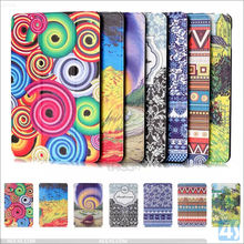 2015 Painted deep forest series Phone Case phone protective holster cases for iPad mini 4