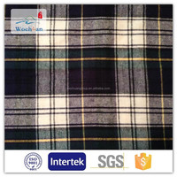 Cotton flannel 2015 new design 150gsm 100% cotton flannel fabric for baby bedding sets