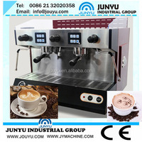 11L professional double group commercial espresso coffee machine with price