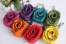 YSB014-2 2012 fashion gift bag key chain