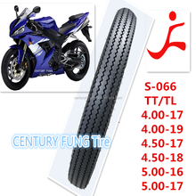 SCOOTER TIRE 500 16