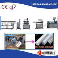 double-color Round Pc Covers Lamp Shade making machine