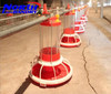Breeder/Broiler/chicken feeding system of poultry equipment