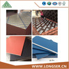 china film faced plywood sheet/marine plywood manufacturer