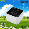 Ivory White Electric Conditioning Home HEIGOO Air Cleaner