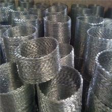 Concertina wire/Razor barbed wire/ Maquinilla de afeitar alambre de puas (Manufacturer)
