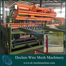 6mm Stainless Steel Automatic mesh welding machine Manufacturer