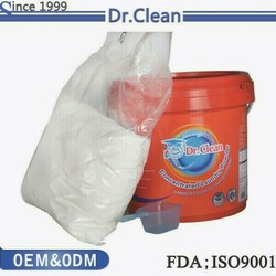 Hot high quality China supplier New formula high foam washing powder dealer