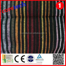 Eco-friendly soft cotton twill fabric factory