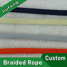 6mm superior braided rope dog
