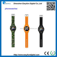 Smart watch Cheapest Hot Sale China Watch Mobile Phone