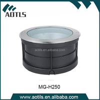 Hot sale competitive price high quality alibaba export oem 15 watt high power led fountain underwater light 15 watt