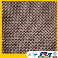 New Fashion Design Metallic Coil Drapery/Fire Retardant Drapery Fabric