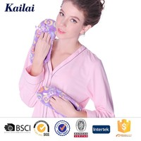 New arrival fashion cotton cat woman cheap ballroom dance shoes