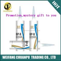 6302 GP-B acetic silicone joint sealant acidic sealant