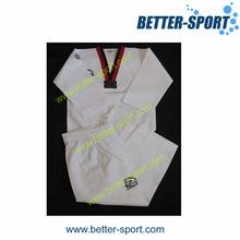 taekwondo clothing