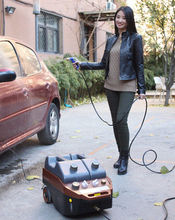ZCleaner-3008 portable water jet car washing machine