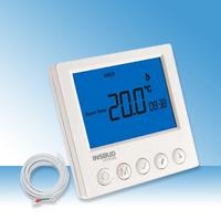 8A Non-Programmable Digital room Temperature Control thermostat
