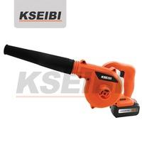 18V LI Battery All new KSEIBI Lithium-ion Cordless Blower