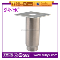 Promotion 4pcs Adjustable Plinth Leg For Kitchen Cabinet/Furniture/Sofa 100mm