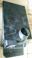 Front and Rear Fenders of AMICO Truck Parts