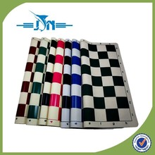 Brand new chess board table