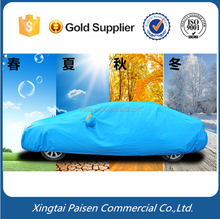 Hot popular car cover for sun shade, sunproof auto cover with Reliable manufacturer