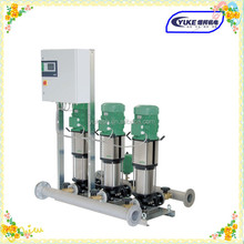 Pump in fire-extinguishing systems ,pressure boosting system, water pumps
