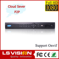 LS VISION h.264 standalone 16ch network viewer dvr