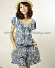 ladies fashion jumpsuits for 2012