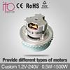 Environment friendly mini electric gear motors,mini vacuum motor made in china