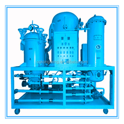 low temperature transformer oil dehydration plant