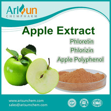 Factory Supply High Quality Powder Apple Extract 70%
