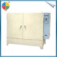 Textile Industry Necessary Shrinkage Oven