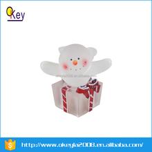 Cheap led christmas ornament making in Alibaba China
