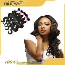 Factory price aaaaa grade virgin human remy wet and wavy virgin indian remy hair extension